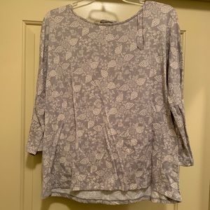 Lauren Conrad Top - L